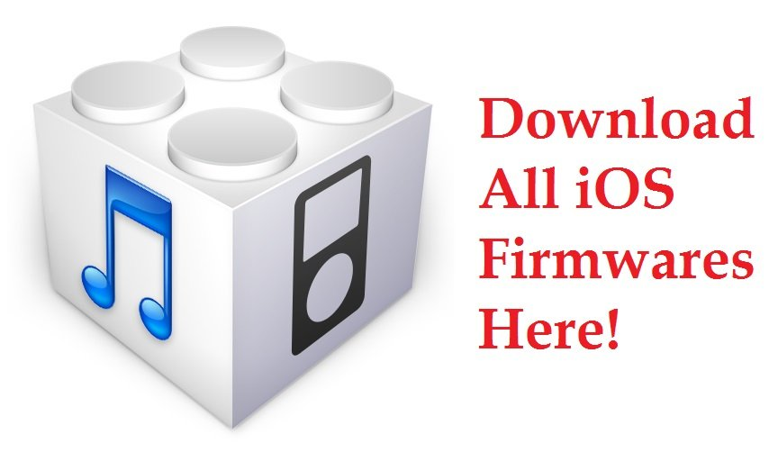 Easy Way to Download iPhone Firmware With IDM (IPSW Files)