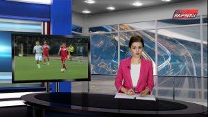 TV varzish