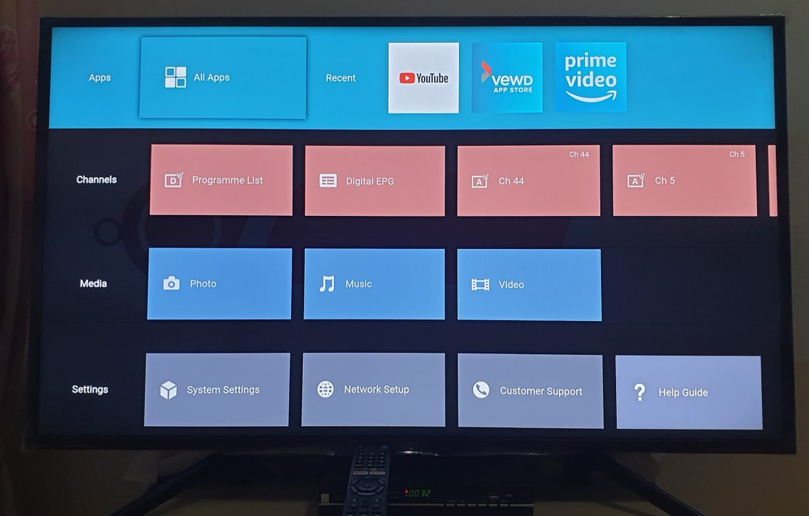 Top 12 Best Samsung Smart TV Apps ( Android TV Apps)