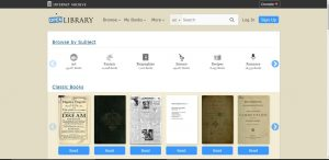 Best Sites To Download Ebooks 2019: Own a Free Digital Library Books