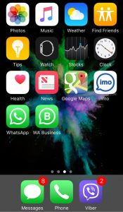 How To Use Two WhatsApp In One iPhone 2019 (Any iOS Supported)