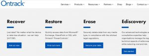 Best Data Recovery Services 2019: Including DriveSavers, Gillware & Sert