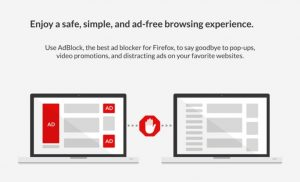 The 8 Best Ad Blockers For Firefox: 8 Best Firefox Ad Blocker Extensions