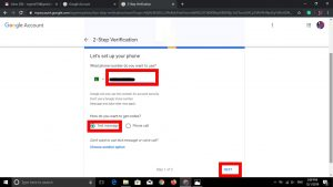 How to Turn on Gmail 2-Step Verification on PC and Phone: Be Secure