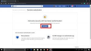 How to Turn on Two-Factor Authentication on Facebook (Android, PC, iOS)