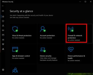 How to Turn Off Firewall in Windows 10: 4 Methods to Disable firewall 2020