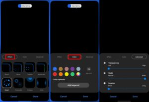 How to Enable the Edge Lighting on S10, S10+, S9, S9+ & Note 10 in 2020
