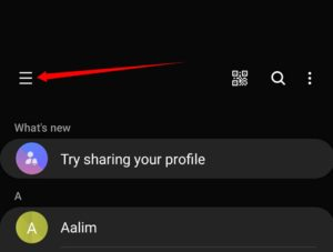 """Samsung Contacts App Gets """"Trash"""" feature with Android 10 (One UI 2.0)"""