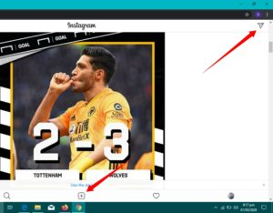 The Easiest Way to Post Pictures on Instagram From PC (Windows 10)