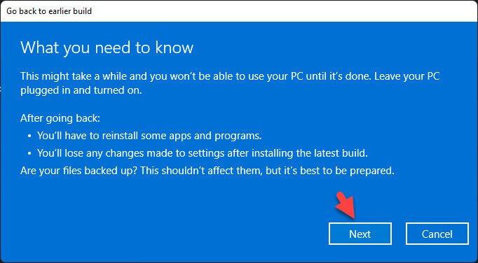 Windows 11 to Windows 10: Downgrade Windows 11 to Windows 10 Easily